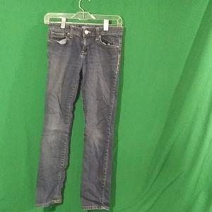 Old navy 12R girl skinny jeans